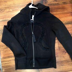 Lululemon women's jacket size 8